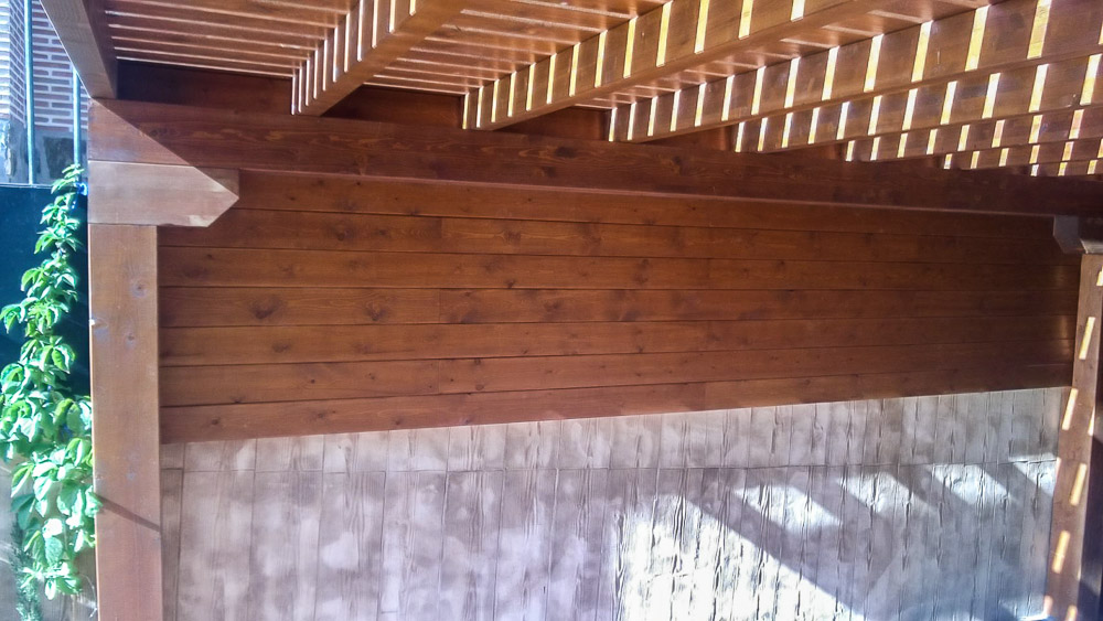 Garajes de madera (24)