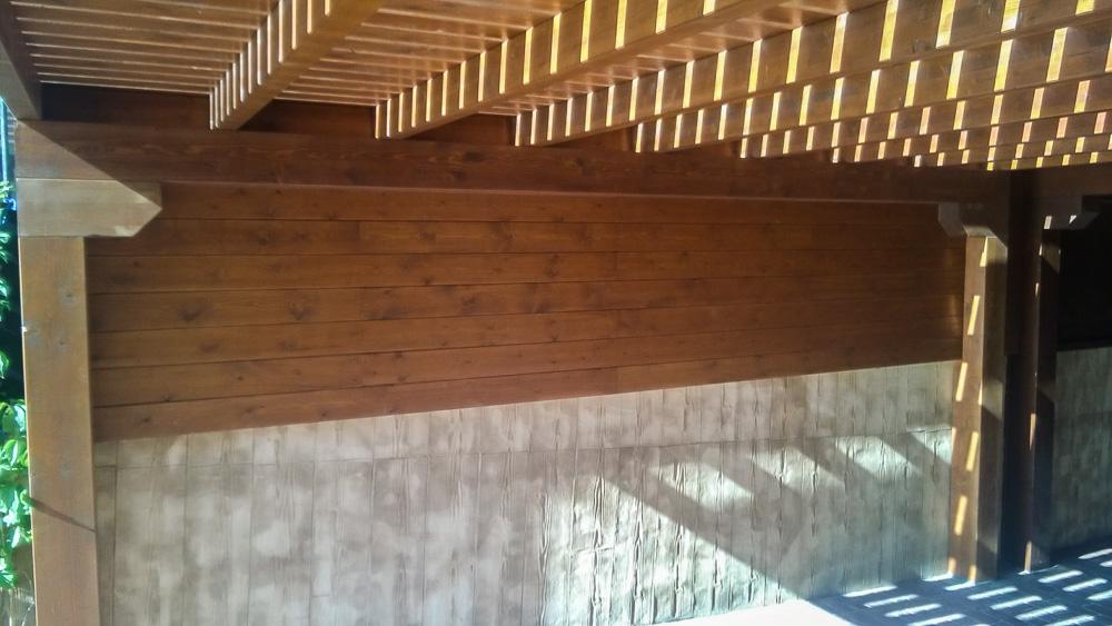 Garajes de madera (26)