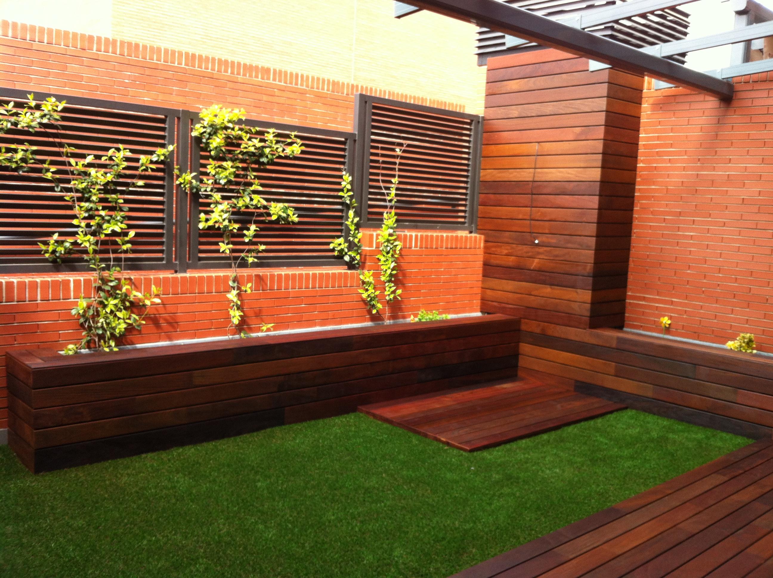 Suelos de madera exterior tarima de exterior tarima de for Suelos madera interior