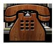 Telefono GreenDeckor