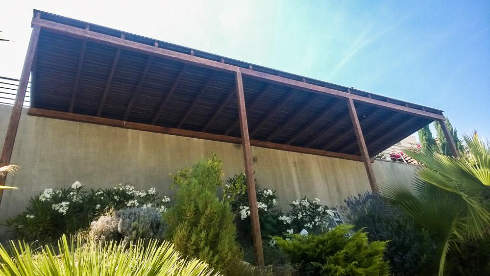 Deck de madera en Altura (112)
