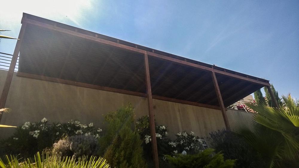 Deck de madera en Altura (115)