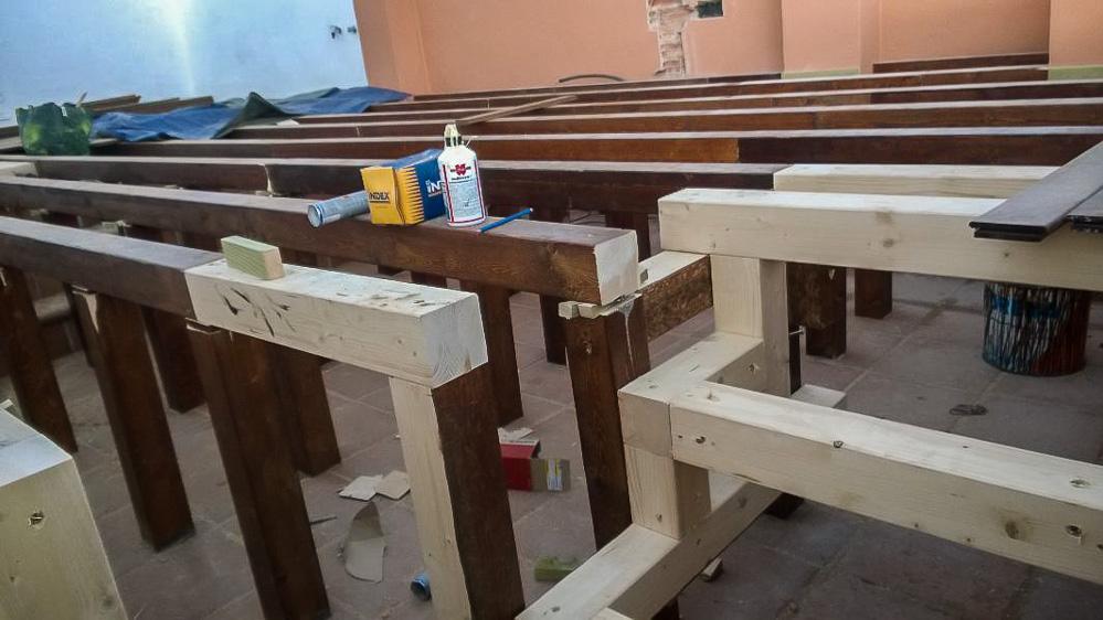 Deck de madera en Altura (14)