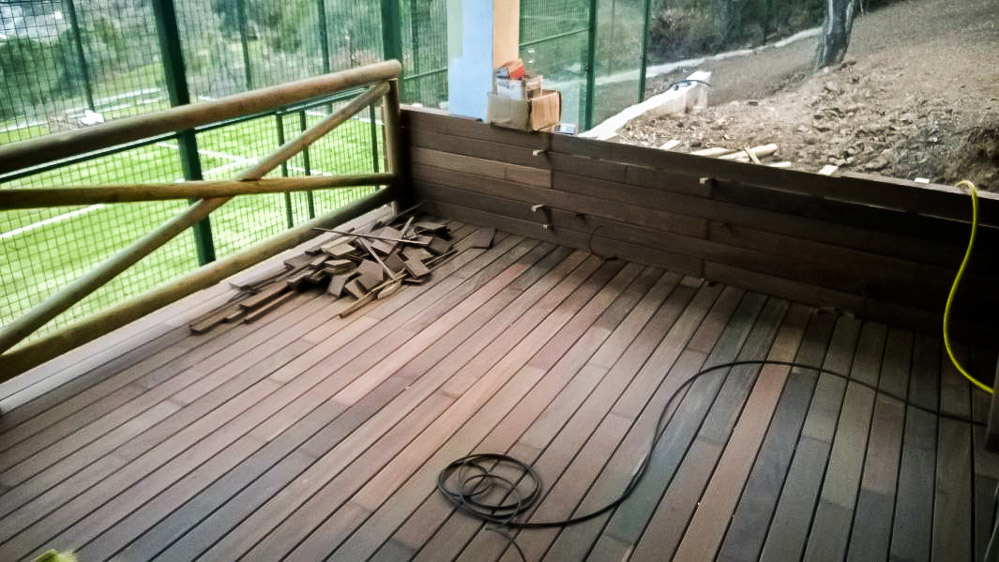 Deck de madera en Altura (15)
