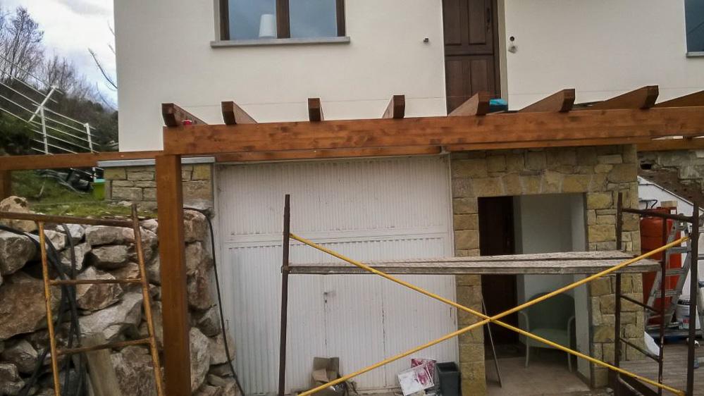 Deck de madera en Altura (25)