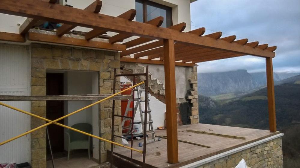 Deck de madera en Altura (27)