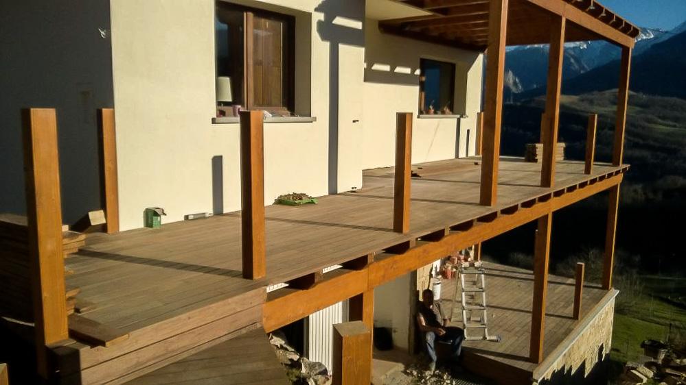 Deck de madera en Altura (33)