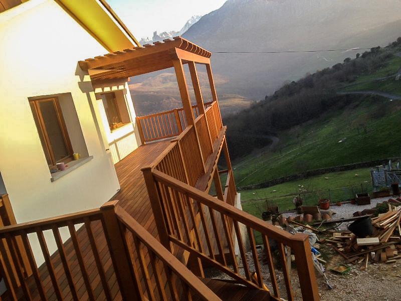 Deck de madera en Altura (38)