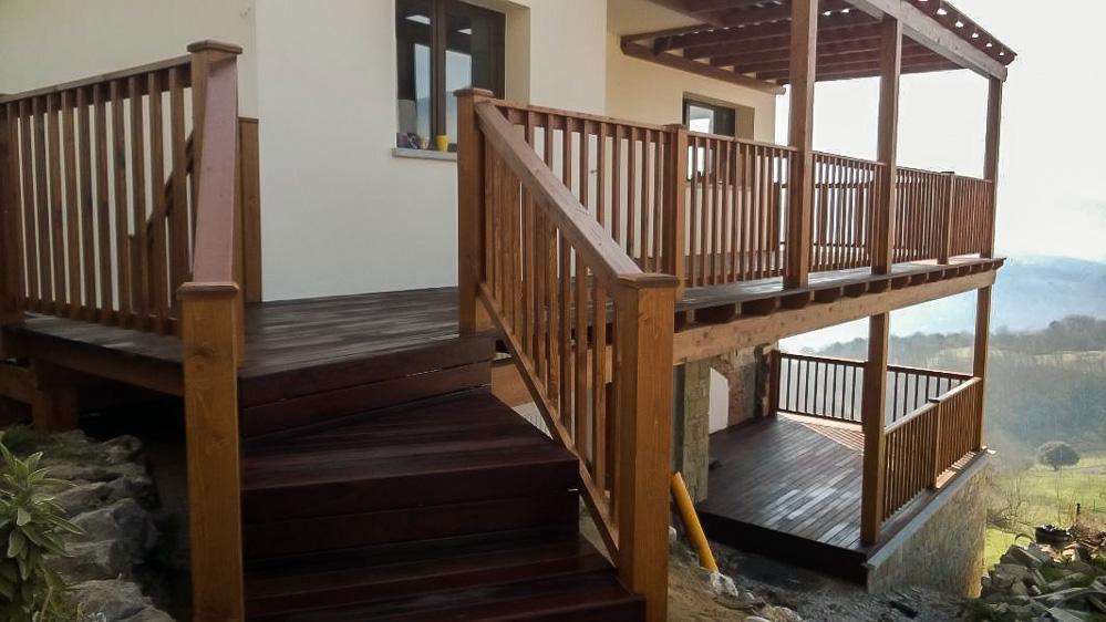 Deck de madera en Altura (41)