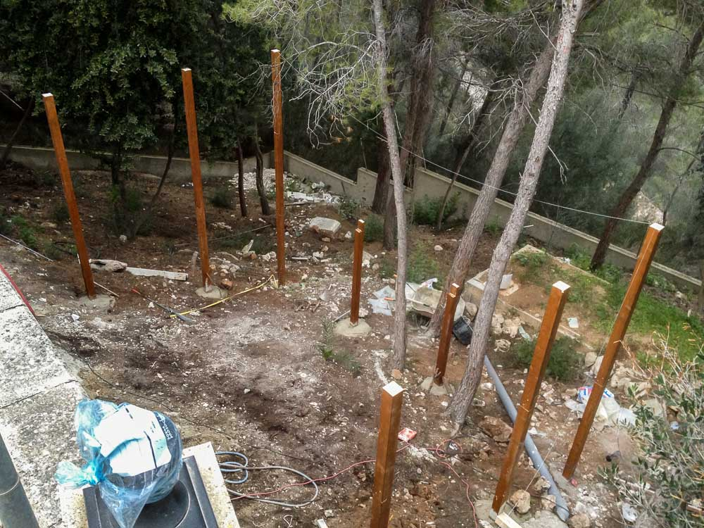 Deck de madera en Altura (50)