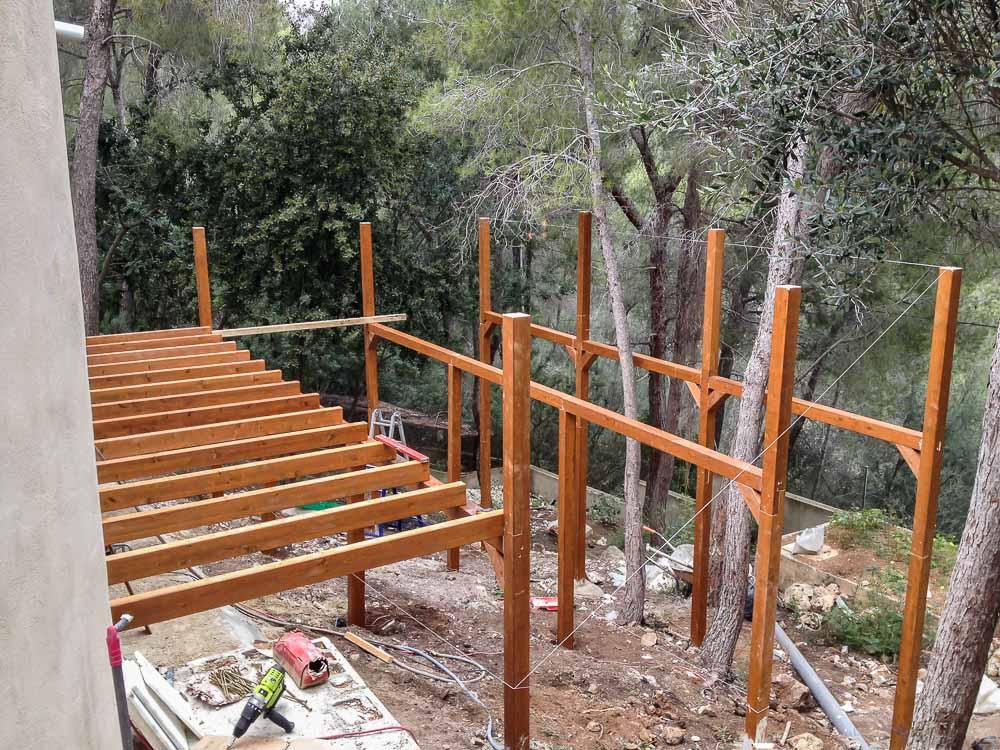 Deck de madera en Altura (52)