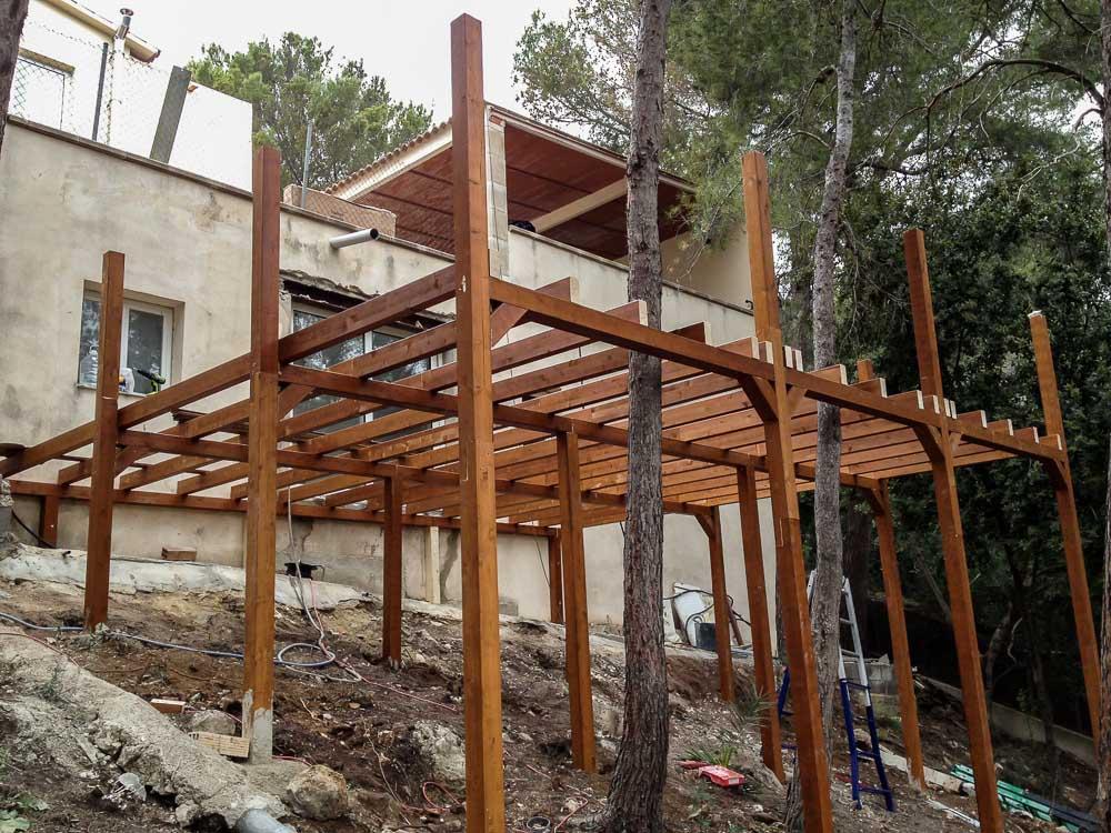 Deck de madera en Altura (54)