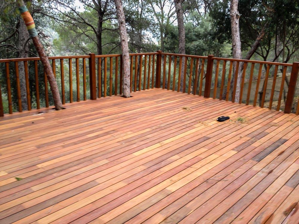 Deck de madera en Altura (68)