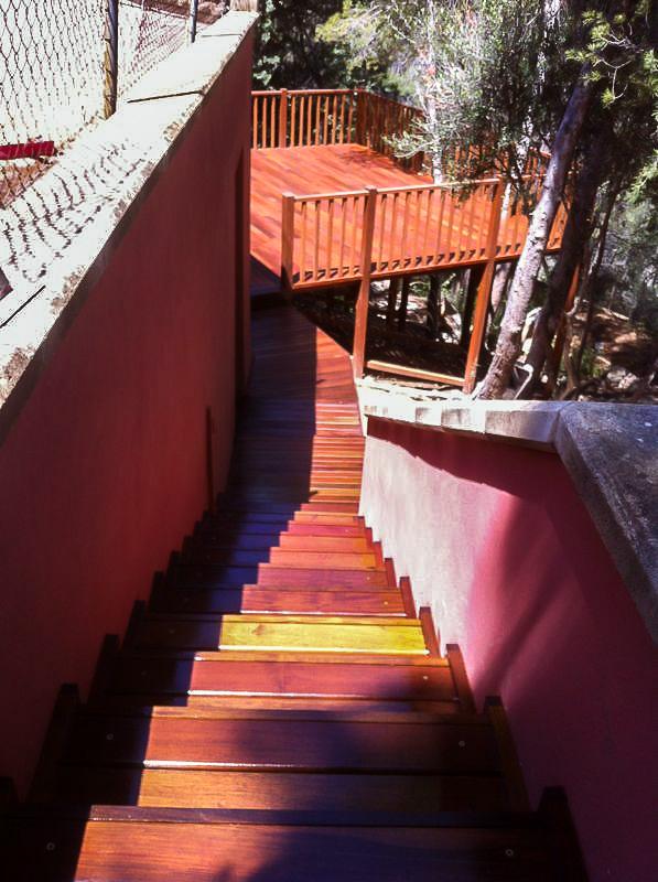Deck de madera en Altura (77)