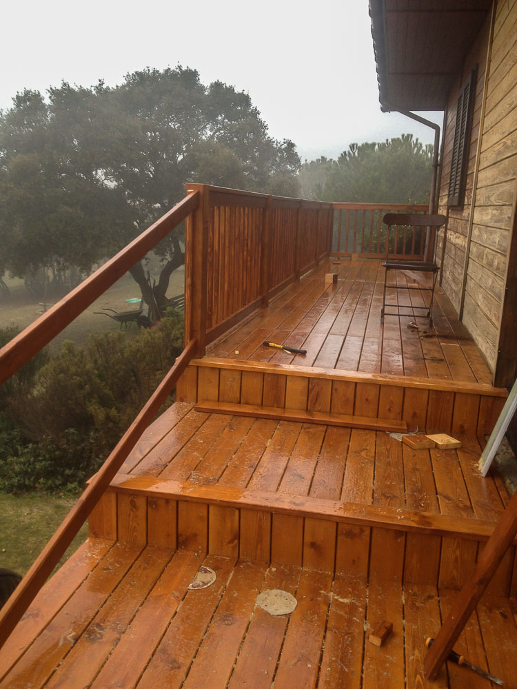 Deck de madera en Altura (87)