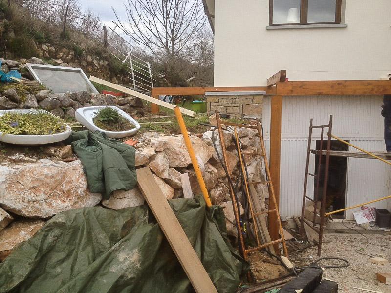 Deck de madera en Altura (91)