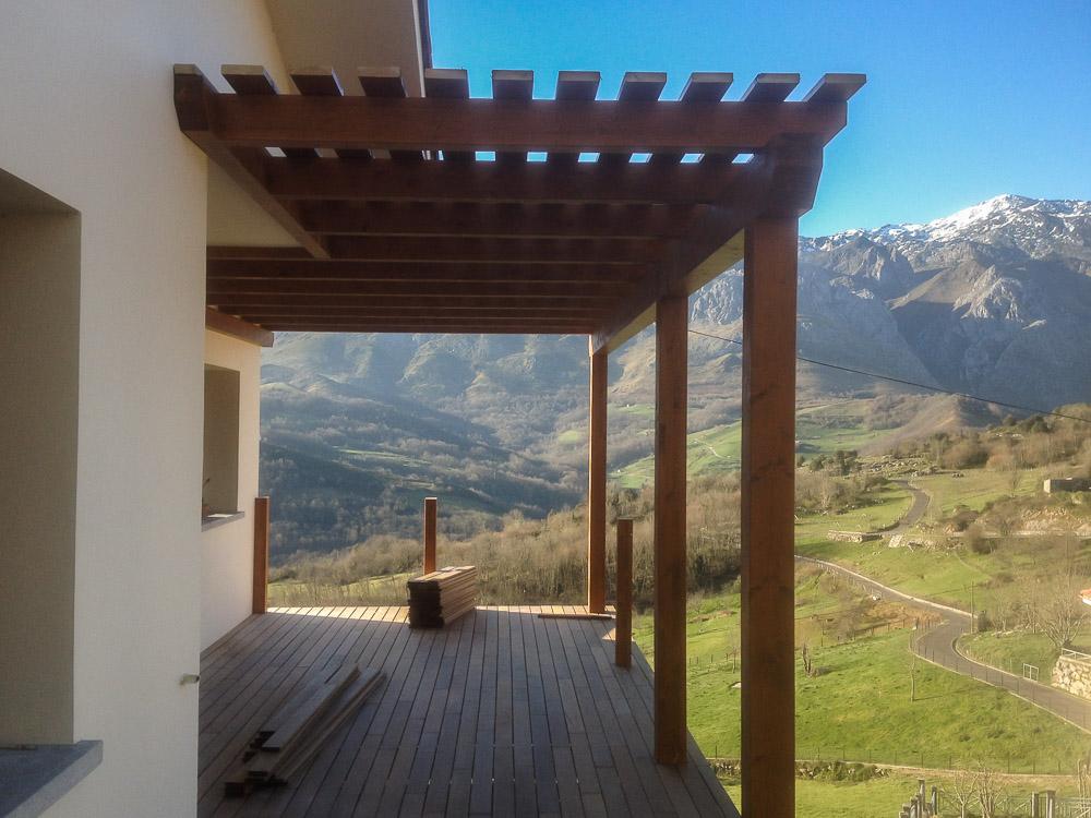 Deck de madera en Altura (94)