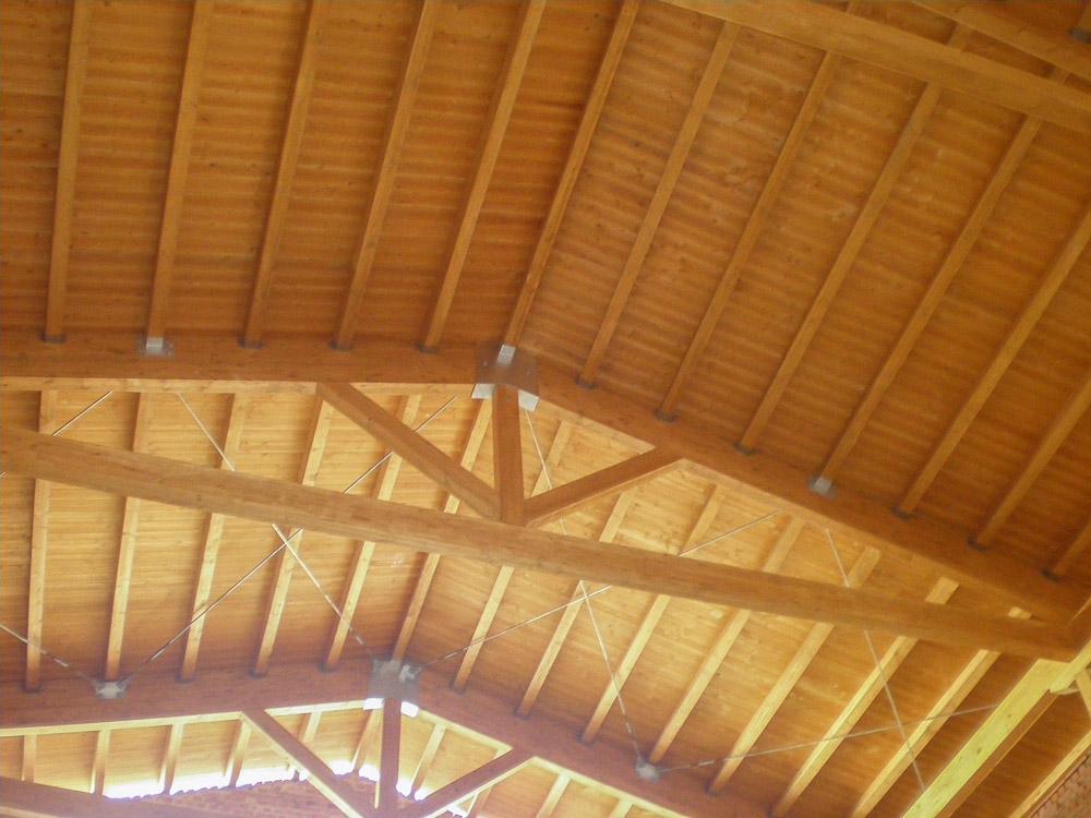Estructuras de Madera en Altura (37)