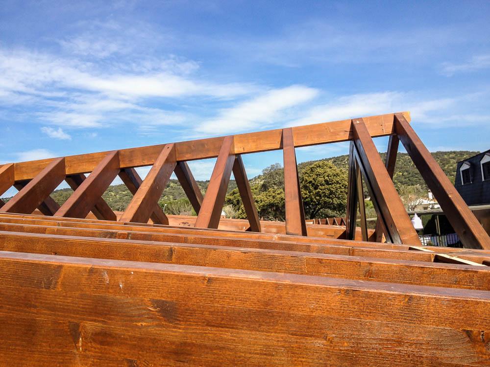 Estructuras de Madera en Altura (7)