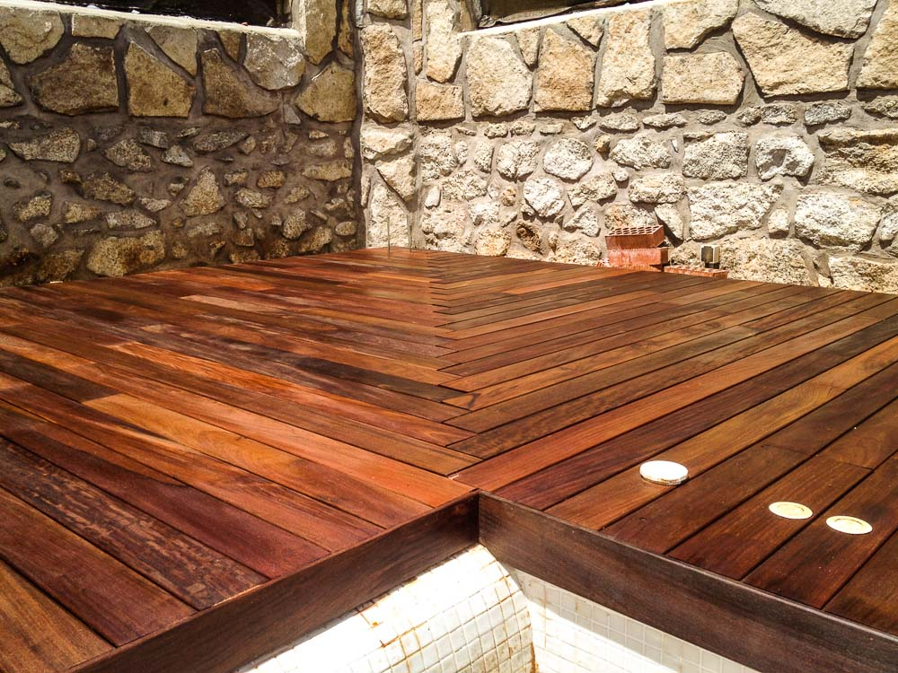 Tarima exterior madera ipe tarima de exterior tarima de interior tarima flotante tarima - Tarima madera interior ...