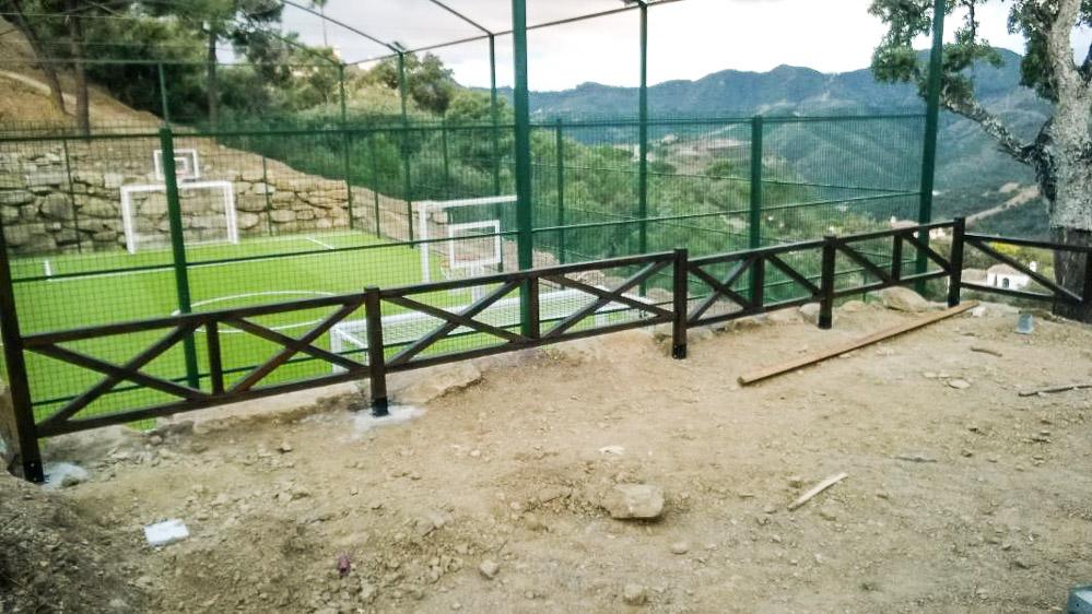 Vallas de Madera (20)
