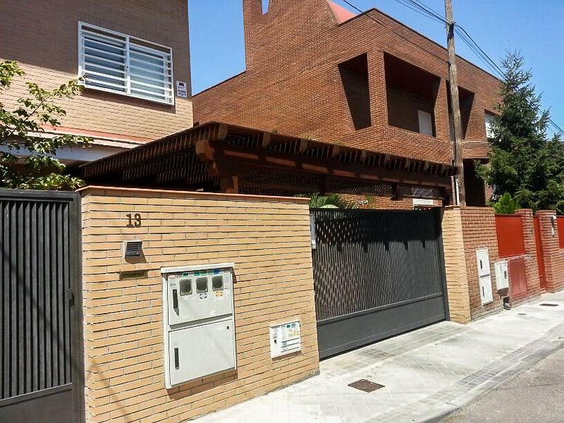Garajes de madera (14)
