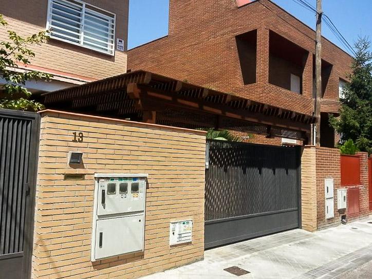 Garajes de madera (15)