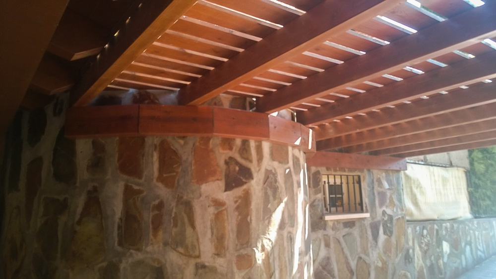 Garajes de madera (18)