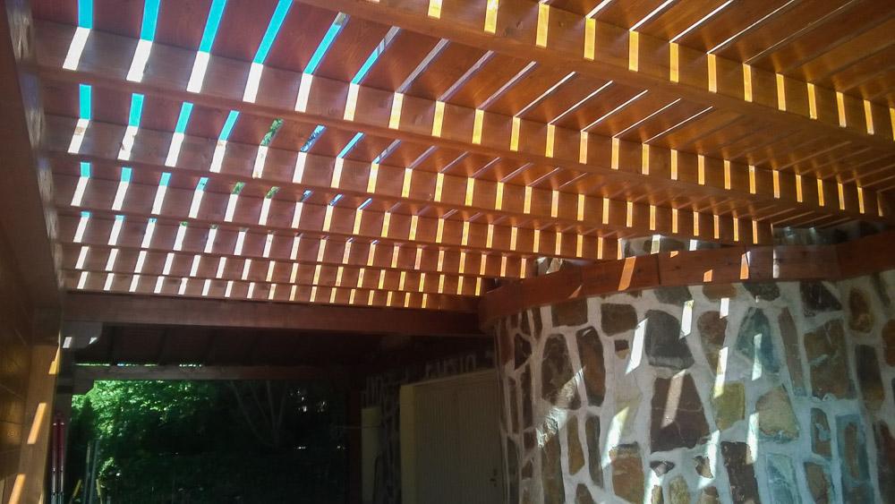Garajes de madera (25)
