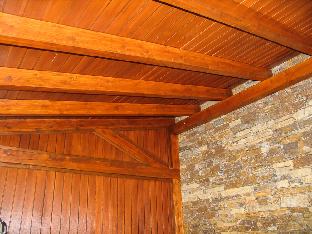 Garajes de madera (30)