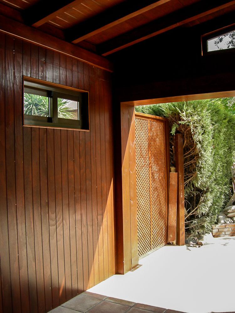 Garajes de madera (7)
