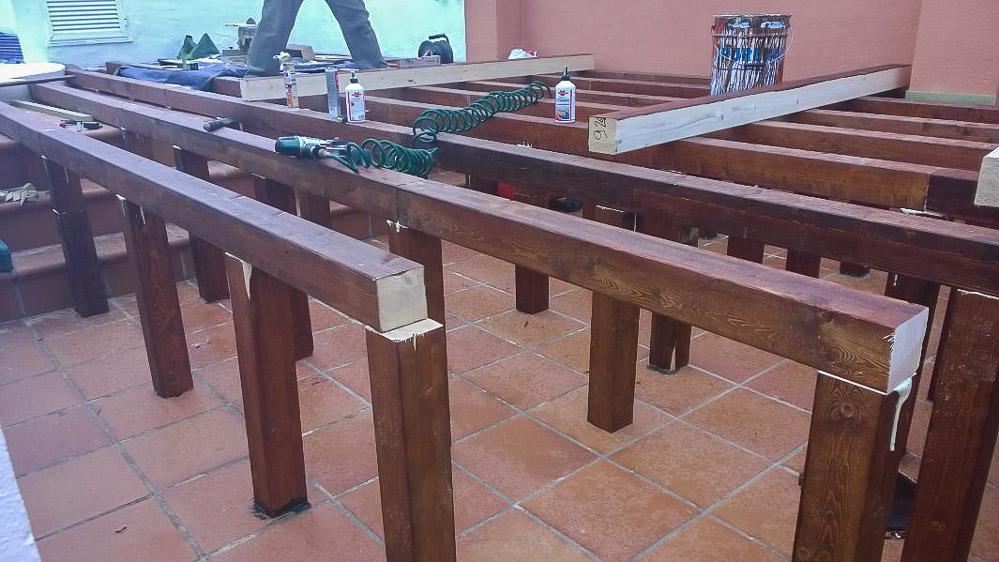 Deck de madera en Altura (11)
