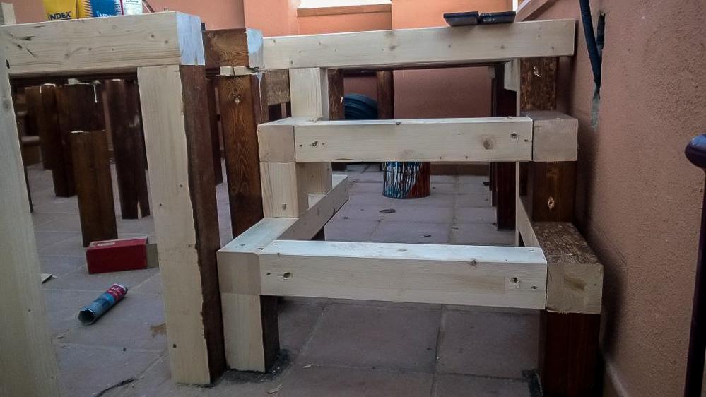 Deck de madera en Altura (13)
