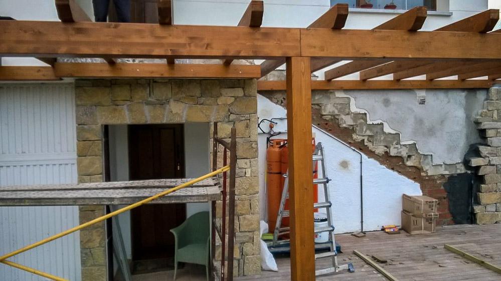 Deck de madera en Altura (26)