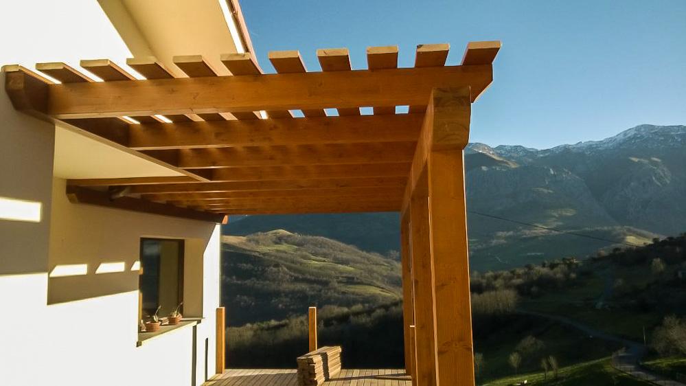 Deck de madera en Altura (30)