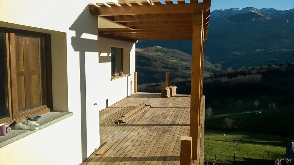 Deck de madera en Altura (35)
