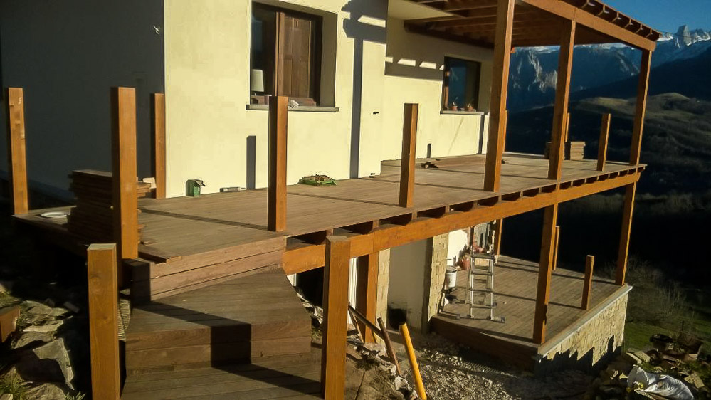 Deck de madera en Altura (36)