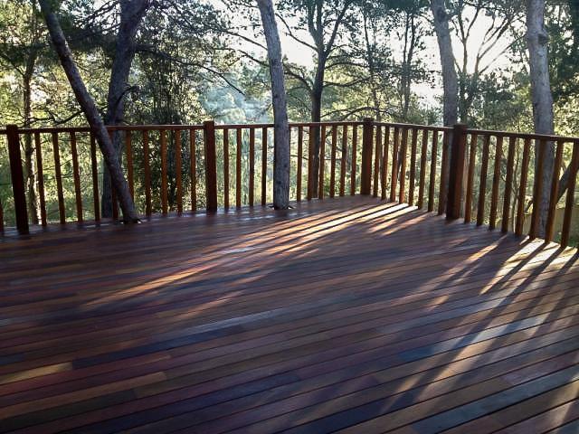 Deck de madera en Altura (57)