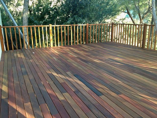 Deck de madera en Altura (58)