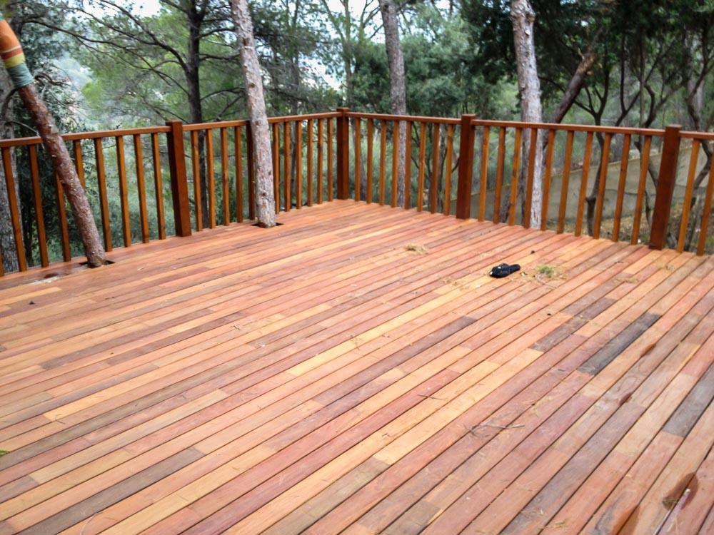 Deck de madera en Altura (69)