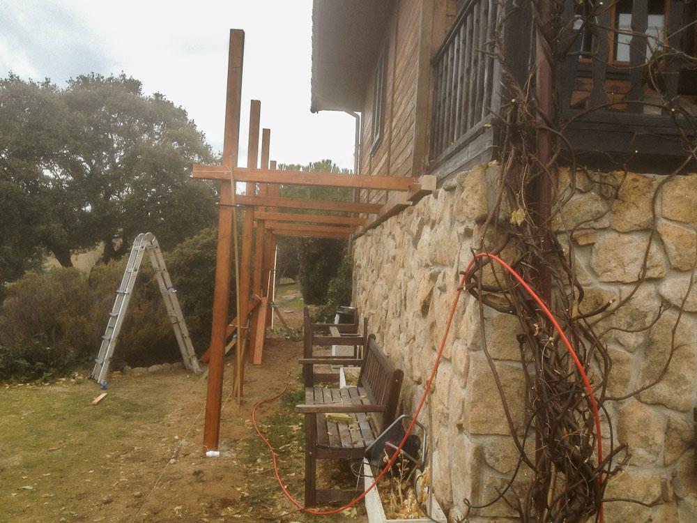 Deck de madera en Altura (81)