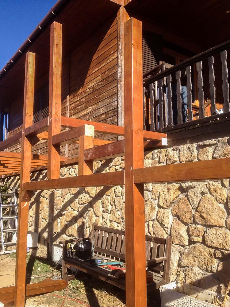 Deck de madera en Altura (84)