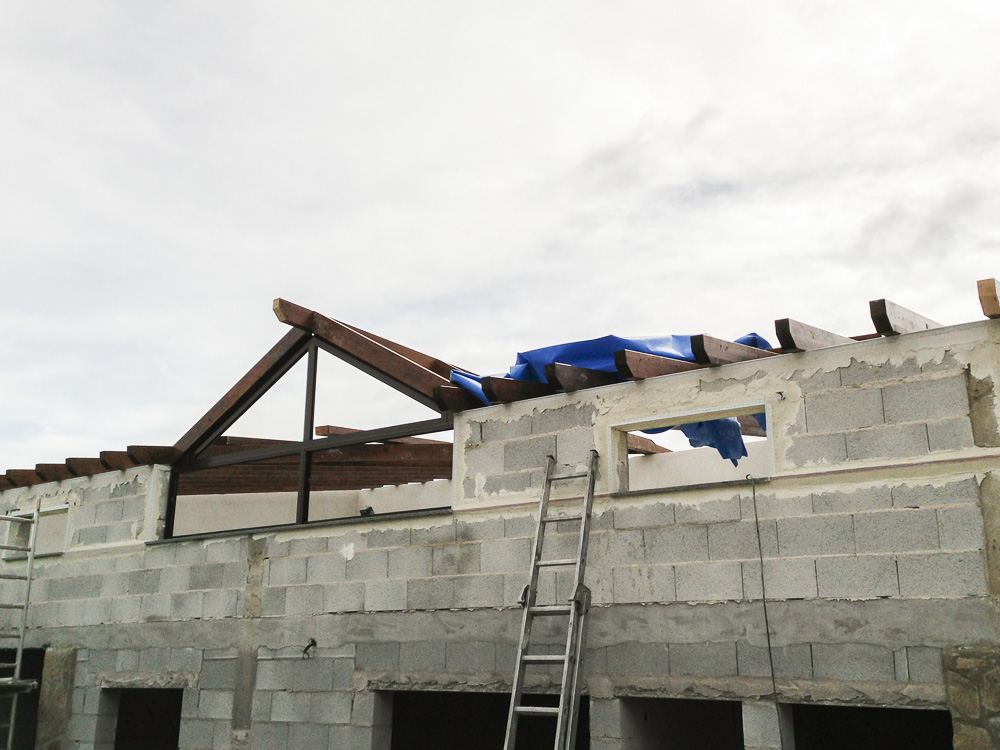 Estructuras de Madera en Altura (3)