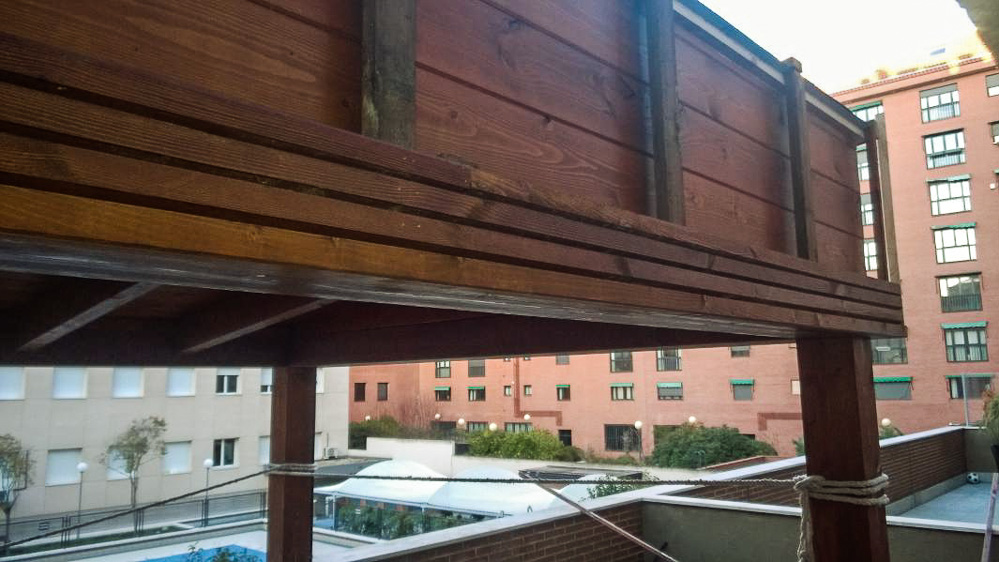 Porches Adosados (2)