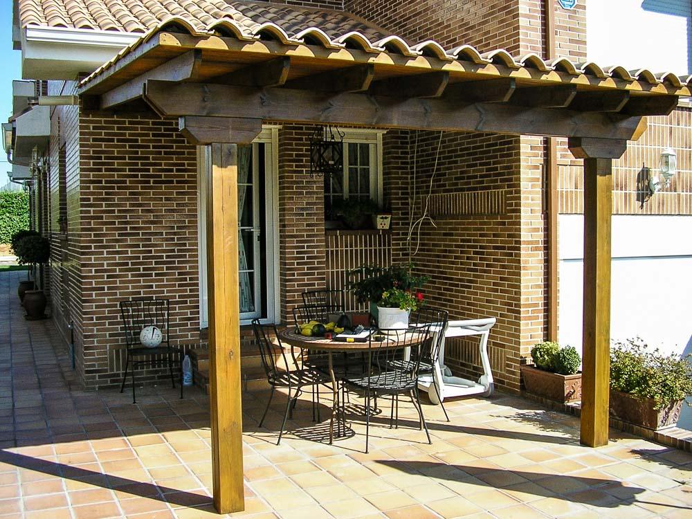 Porches Adosados11