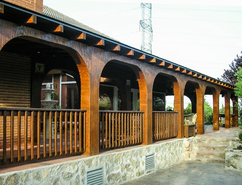 Porches Adosados12
