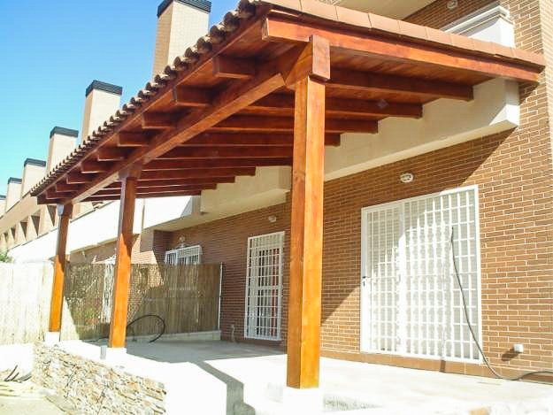 Porches Adosados34