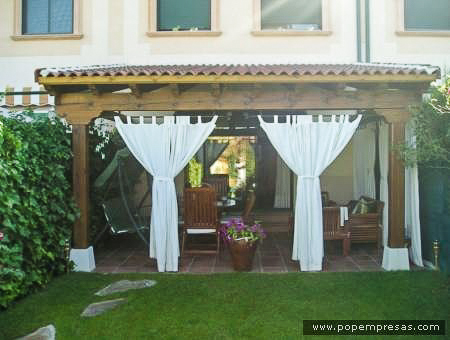 Porches Adosados38