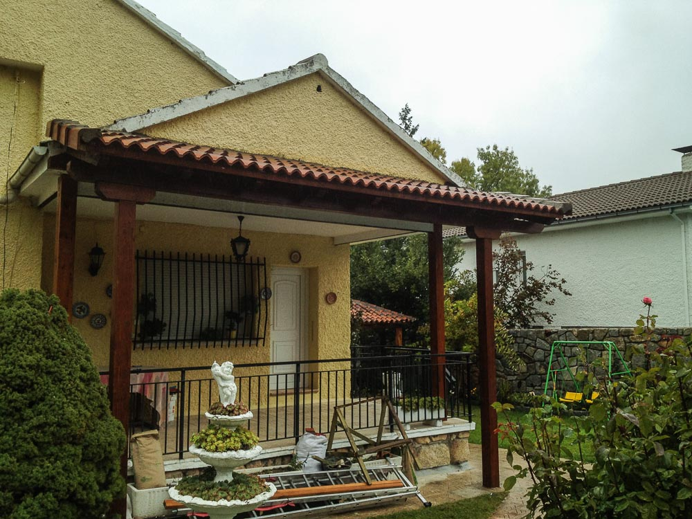 Porches Adosados39