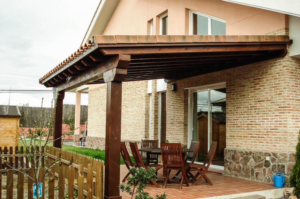 Porches Adosados5